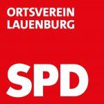 Logo: SPD Lauenburg